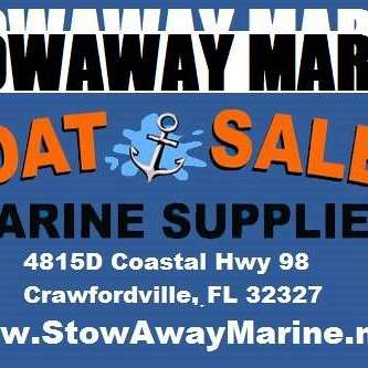 Stow Away Marine & More, Inc.
